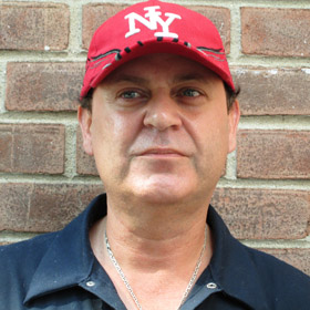 Vincent Mistretta